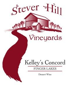 stever hill kelleys concord label