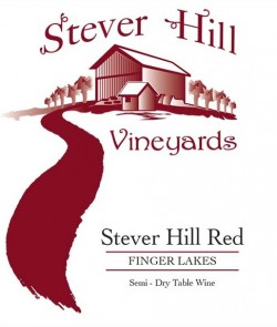 stever hill stever hill red label