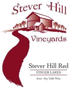 stever hill stever hill red label