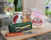 stever hill vineyards loca food pairings